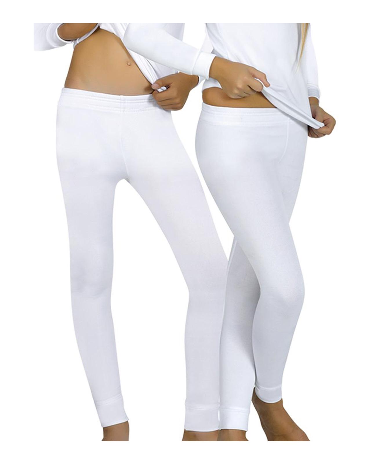 YSABEL MORA Kids Thermal Pants